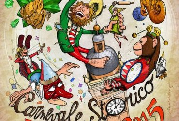 Carnevale Storico Persicetano 2015